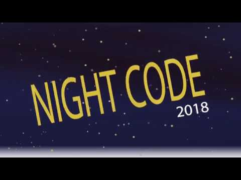 Night Code 2018 - Cinéma