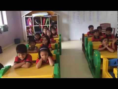 Creative class rooms