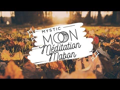 Méditation du sabbat de Mabon