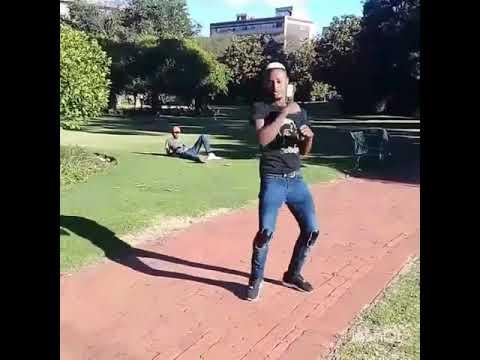 Limpopo boy SA vs Vincent Namibia 2018