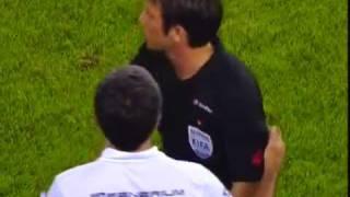 Şükrü Saraçoğlu Yayla Şenlikleri - 2 | 21 Temmuz Fenerbahçe - FC Shakhtar Donetsk  Olayları