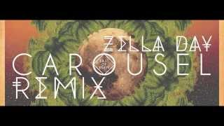 "Zella Day ""East of Eden"" (Carousel Remix)"