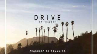 G-Eazy x Bebe Rexha x GRACE Type Beat - Drive