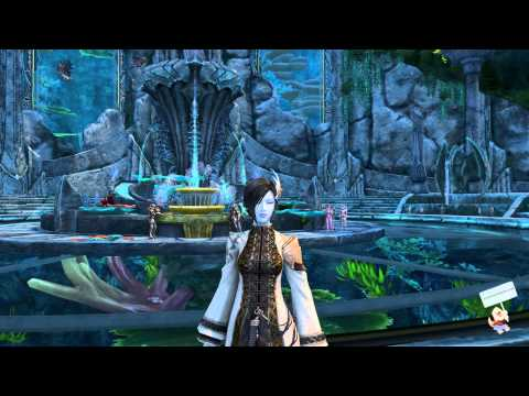 Aion 4.8 - Rentus Base's Fate Armours