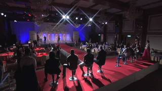 FieLDS K-1 WORLD GP 2009 FINAL (Dec.5.2009 / Yokohama Arena, Japan)...