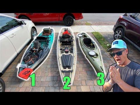 Watch BEFORE Buying A KAYAK | Kayak Fishing TIPS