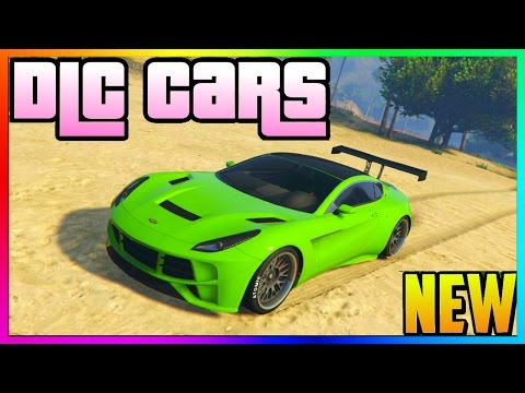 "GTA 5 Online - NEW SPORTS CAR! - Dewbauchee ""Seven70"" Car Showcase - SECRET ""FINANCE AND FELONY DLC"""