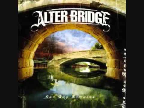 Alter Bridge - Watch Your Words