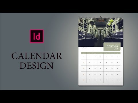 only-16-minutes:-how-to-design-calendar-in-indesign