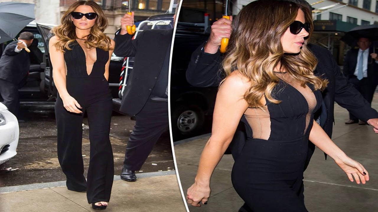 Amanda Holden Topless amanda holden strips topless for pic that makes bgt dresses