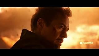 # Avenger 4: Avengers annihilation trailer leaked