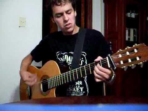 Subterranean Homesick Blues - Bob Dylan Cover mp3