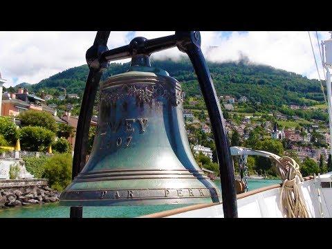 Vevey - Switzerland Tourism
