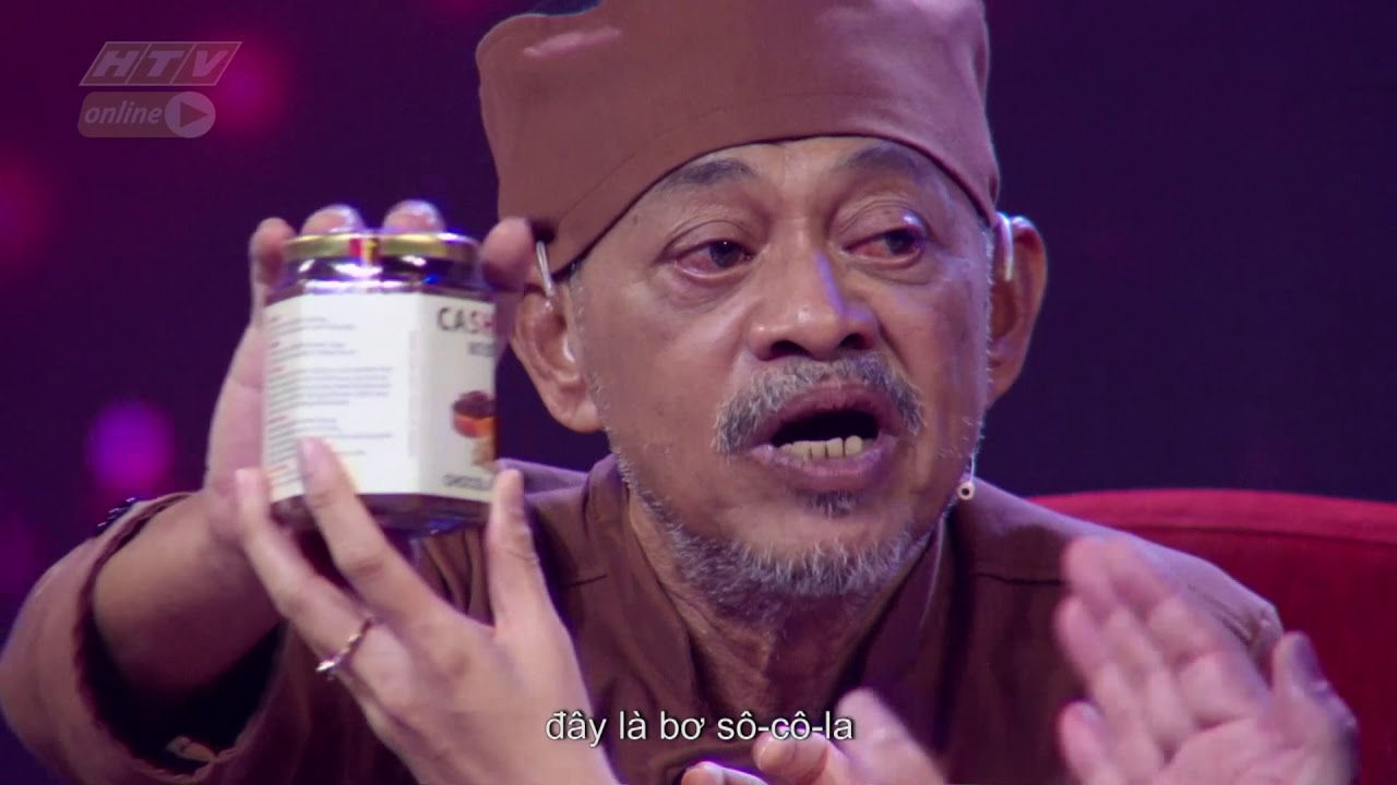 image Hạnh phúc đơn giản của phù thủy So-co-la Việt Nam | HTV MÃI MÃI THANH XUÂN | MMTX #1