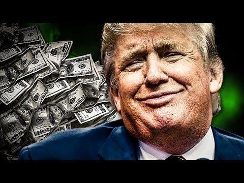 Trump's Tax Cuts Are Already Tanking The Economy
