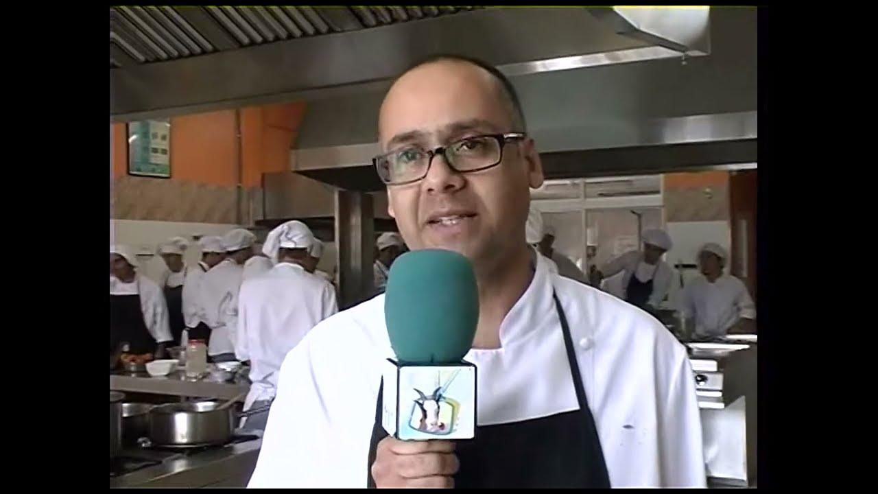 Ciclo formativo de grado medio de cocina y gastronom a - Grado medio de cocina ...
