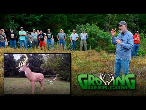 Deer Hunting: Tips & Strategies For Success (#352) @GrowingDeer.tv