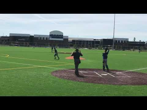 Several spring 2019 hits,  Wilson Weber, Sam Barlow 2021 Catcher,