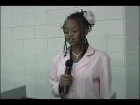 AMELIA BOYNTON ROBINSON 96th BIRTHDAY #3