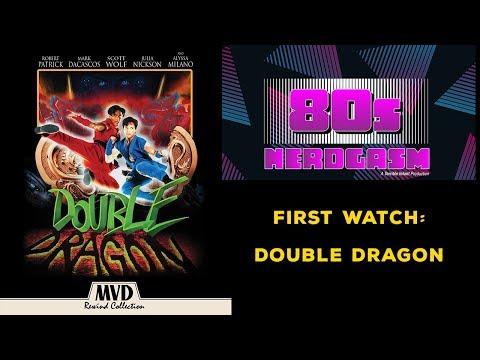first-watch:-double-dragon-reaction/review-(90s-bonkers-children's-dystopian-marital-arts)