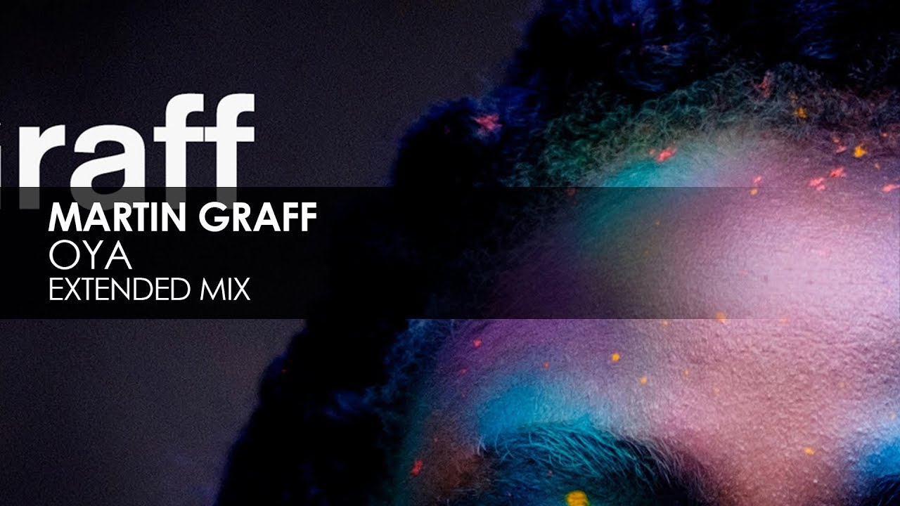 Download Martin Graff - Oya