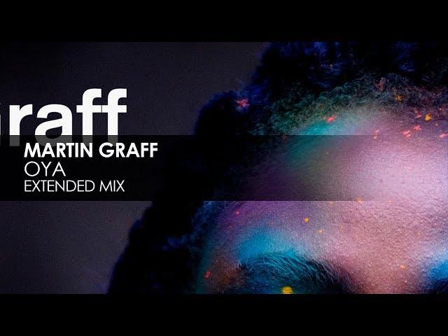Martin Graff - Oya