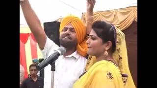atma budewal Bhagat Singh aman rozi || Live Programme || Mela Melian Da || DD Punjabi 2014