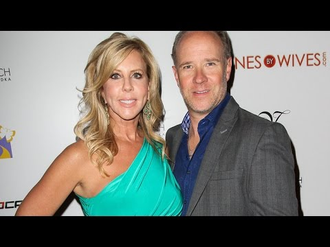 Vicki Gunvalson Opens Up About Her Split From Brooks, Blames Tamra For Cancer Scandal
