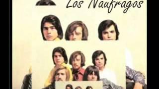 Los Náufragos - Otra vez en la vía