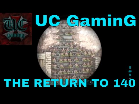 """Ark PS4 Official Server Wipe - UC GaminG """"The Return to 140"""""""
