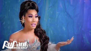 Meet Gia Gunn: Legendary Catchphrase Queen | RuPaul's Drag Race All Stars 4
