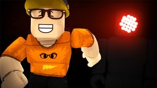 THE MOST SCARY ROBLOX THRILLER EVER | ROBLOX Identity Fraud