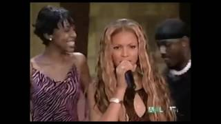 Destinys Child - Say My Name ( Timbaland Remix Live )