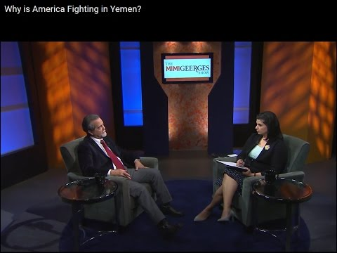 Why is America Fighting in Yemen?