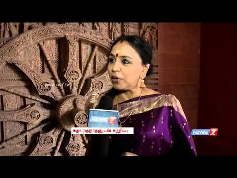 Sudha Raghunathan shares her happiness after receiving Padma Bhushan