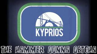 Kyprios - How the West Was One