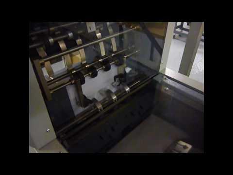 KAS 465 HS Mailing Machine