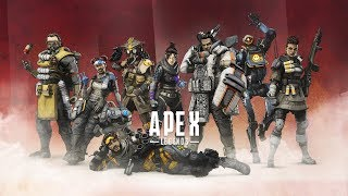 🔴Apex Legends Live! Grinding with TEAM HYDRA! Sponsored By VLT Sentinel!