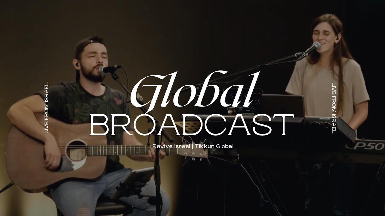May 06 2021 | Global Broadcast