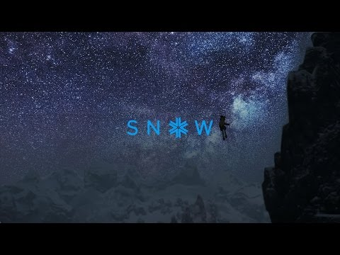 Snow the game | SoundTrack | Lost On Himalaya