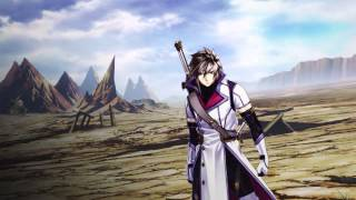 Official Agarest: Generations of War 2 PC Release Trailer