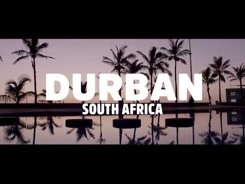 South African Tourism   DURBAN