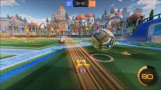 Rocket League Highlights 8