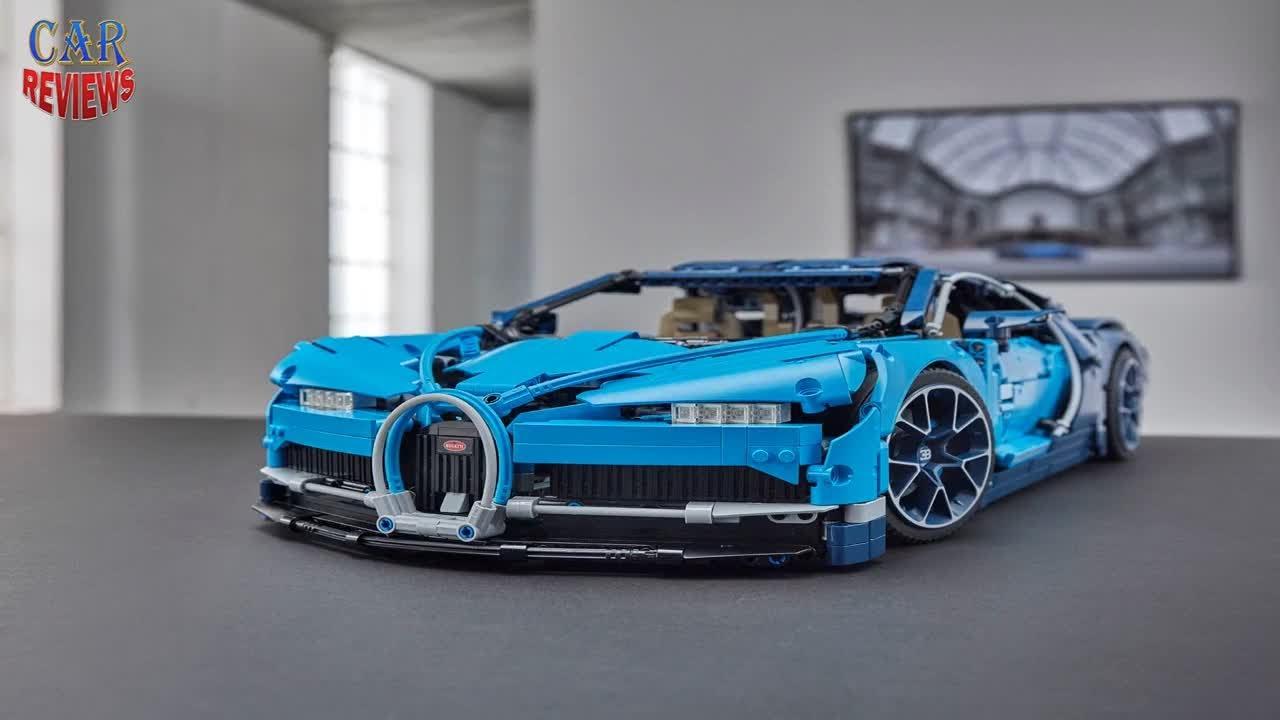 Finally A Bugatti Chiron We Can Afford Car Reviews Channel Youtube Veyron W16 Engine Diagram