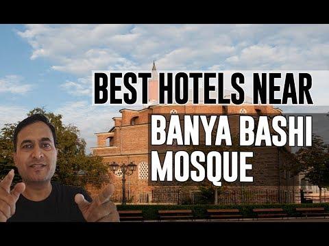 Best Hotel   Accommodation near Banya Bashi Mosque, Sofia