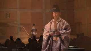 Acousmatic GAGAKU - Japanese court music | Ko ISHIKAWA & Yas. MORITA  石川高&森田泰之進「音/輪 II」