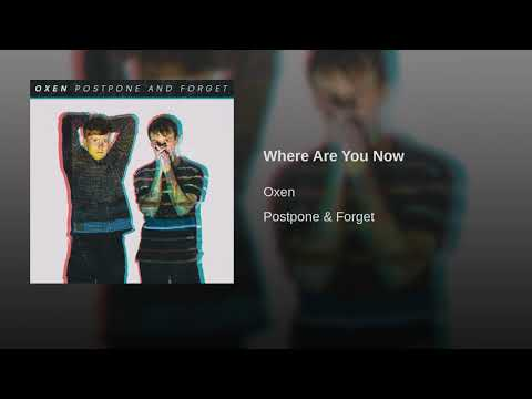 Where Are You Now? Mp3