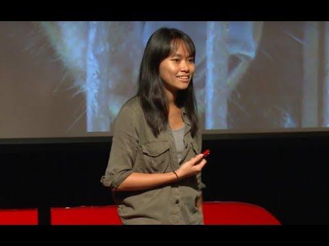 Last of the wild | Trang Nguyen | TEDxHanoi