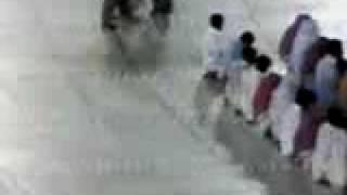 محاولة قتل إمام الحرم المكي الشيخ / عبدالرحمن السديس