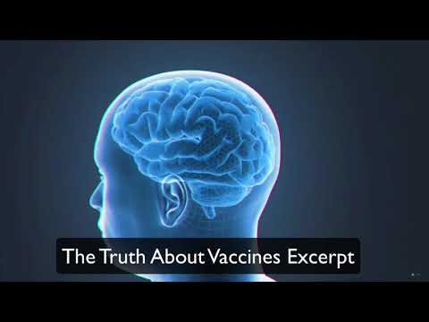 The Truth About Vaccines - How To Reverse Autism